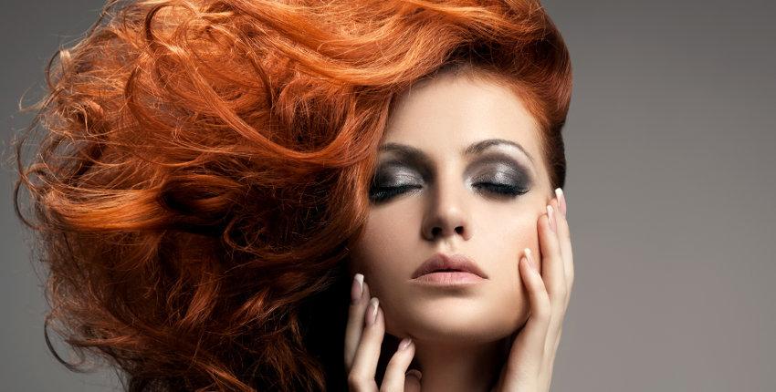 Modelowanie włosów